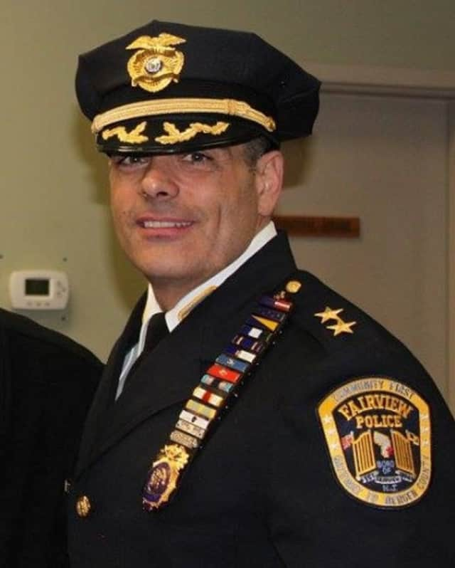 Kahn joined the department more than two decades ago and steadily rose through the ranks.