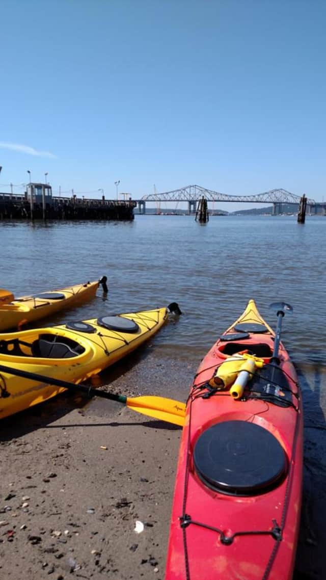 Westchester offers kayaking and many other outdoor activities that depend on the Hudson River. Cortlandt, as one of the stewards of the precious natural resource, has received a $50,000 state grant to help it plan an environmental education center.