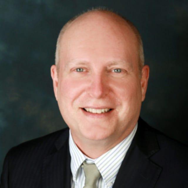 New City Rotary Club President Kevin Hardy