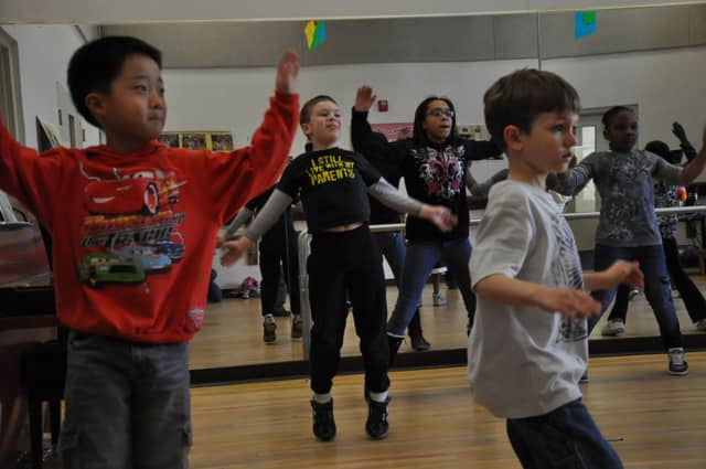 Cliffside Park Recreation will present dance classes for kids from Oct. 10 through May.