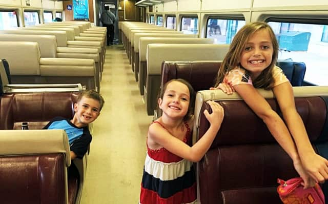 The MTA is bringing a program on train safety to the Mount Pleasant Library.