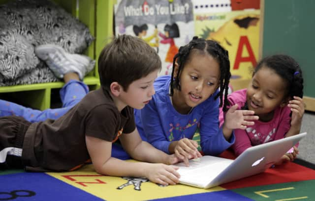 """Take Your Child to the Library Day"" will take place Feb. 6 at the Trumbull Library System."
