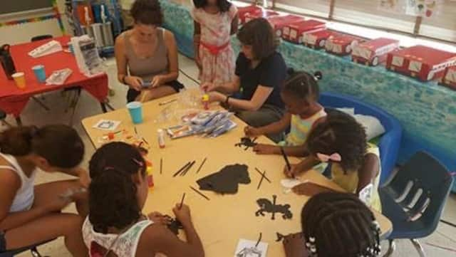 Kids Summer Programs Offered By College Of New Rochelle New