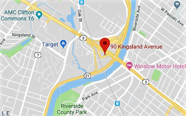 Police found a stolen van that the trio used to get to the Fette Ford lot on Kingsland Avenue, where police found them – all dressed in black – skulking around the parking lot at 12:40 a.m. Friday.