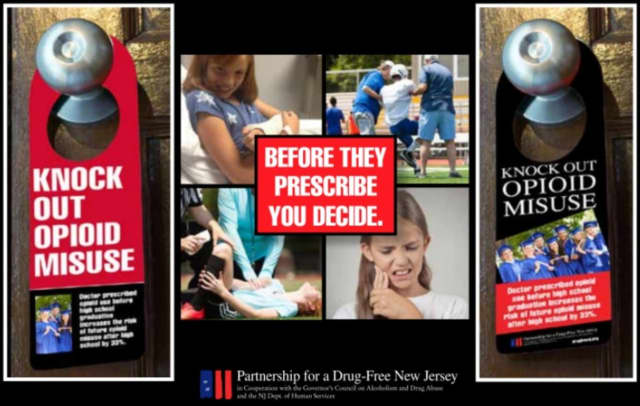INFO: http://drugfreenj.org/knockoutvolunteers/