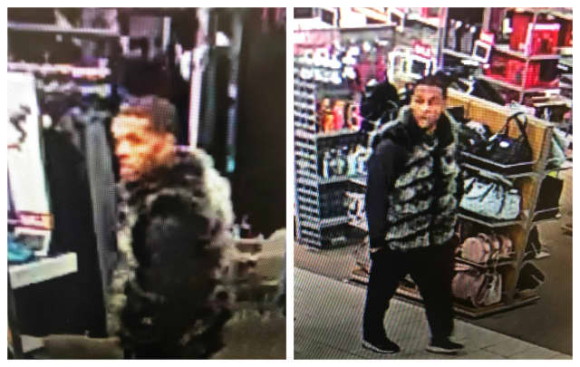 Know him? Norwalk Police are asking the public for help identifying a man wanted in connection with a robbery.