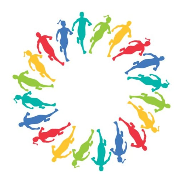 Today is Global Running Day