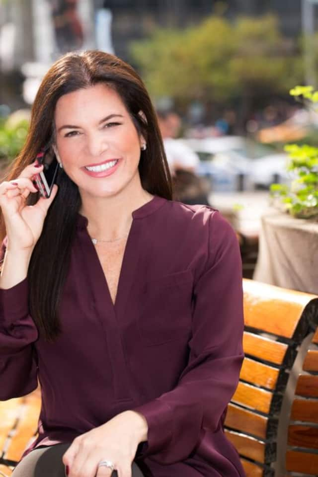 Bergen County resident Michelle Frankel is the President and Chief Love Officer of NYCity Matchmaking & Consulting, with an office in Ridgewood.