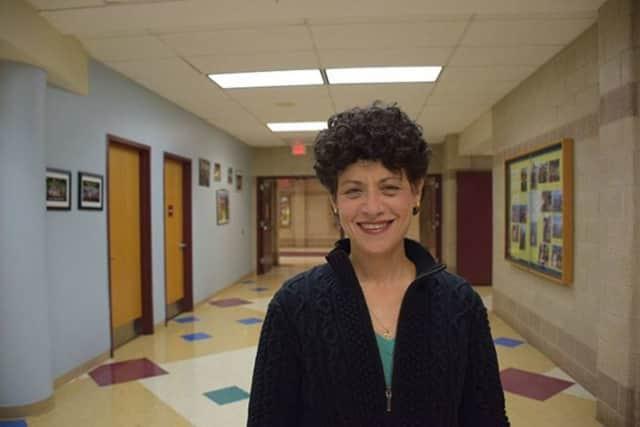 Briarcliff Manor Board of Education trustee Jennifer Rosen is a lifelong learner.