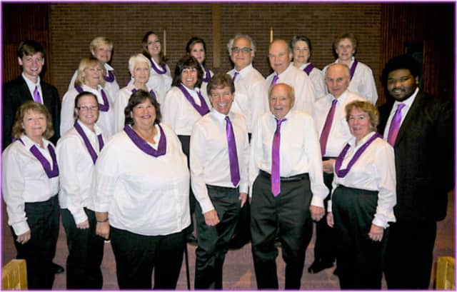 The Lakeside Choraliers will bring a bit of Broadway to Montvale on June 12.