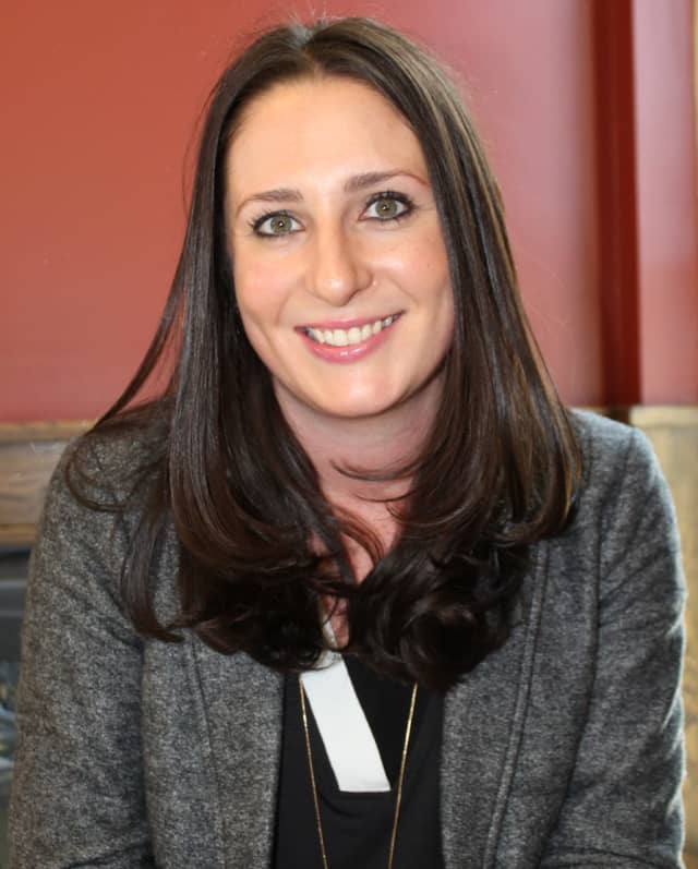 Laura Dubak, selected as new principal of Croton-Harmon High School