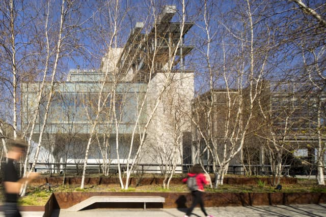 The Wyckoff YMCA is hosting a trip to the Whitney Museum of American Art