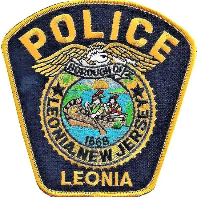 Leonia police