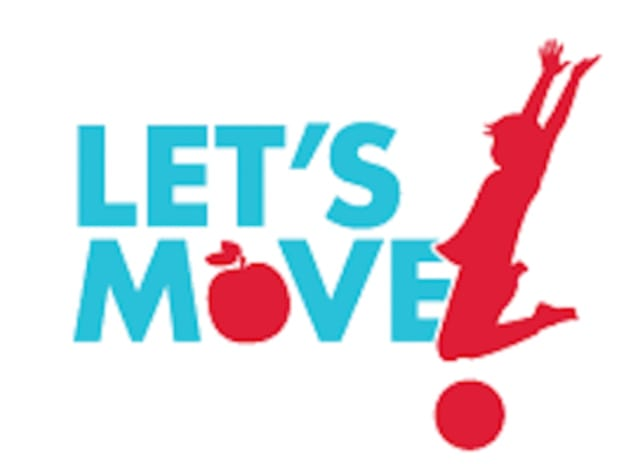 The Teaneck Township is accepting applications for the Let's Move! initiative to help educate children about healthy eating and living habits.