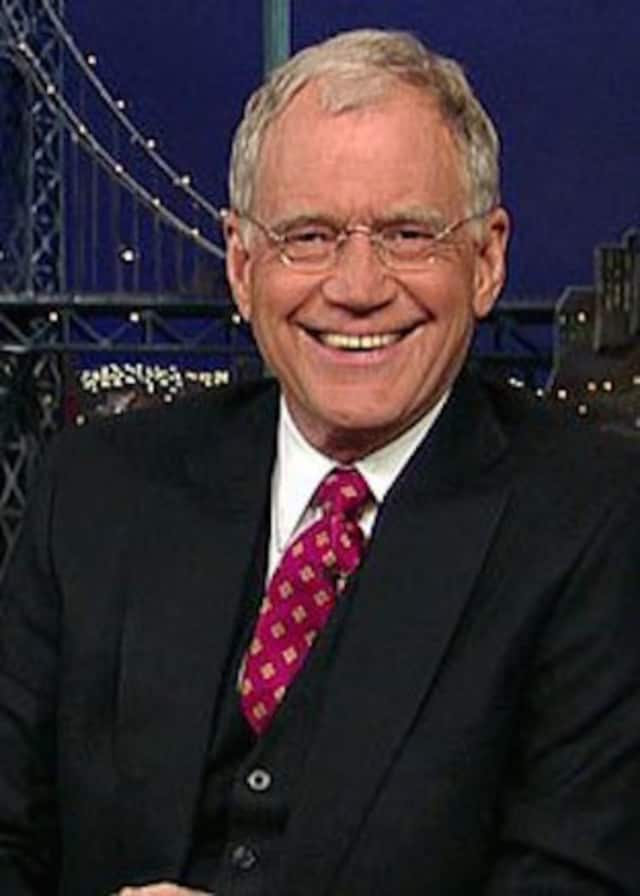 Some of David Letterman's favorite comedians will perform at the Ridgefield Playhouse on Saturday.