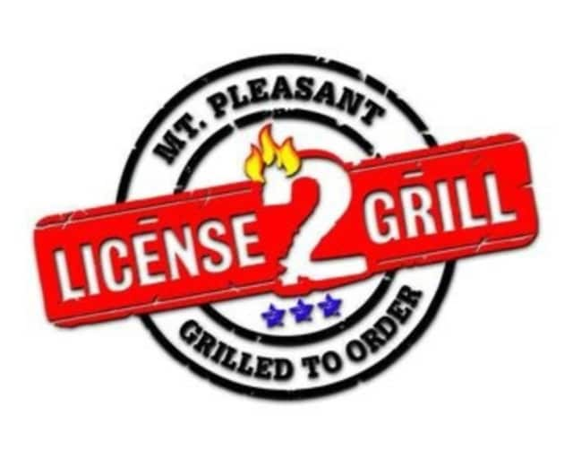 License 2 Grill was nominated for The Indie.