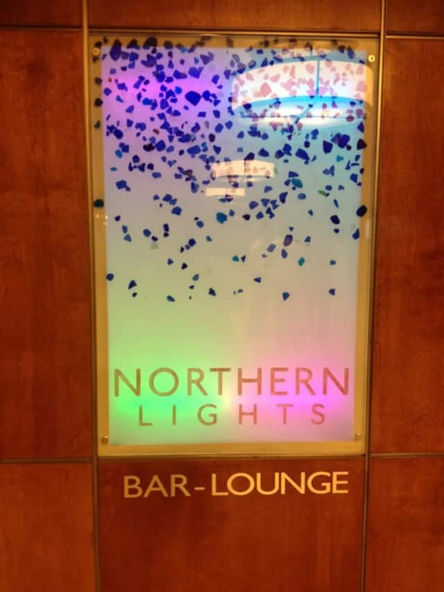 Northern Lights is a local favorite for drinks in Stamford.