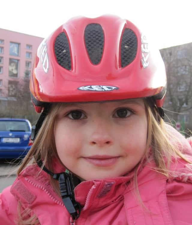 A bike skills and safety program is coming this Friday.