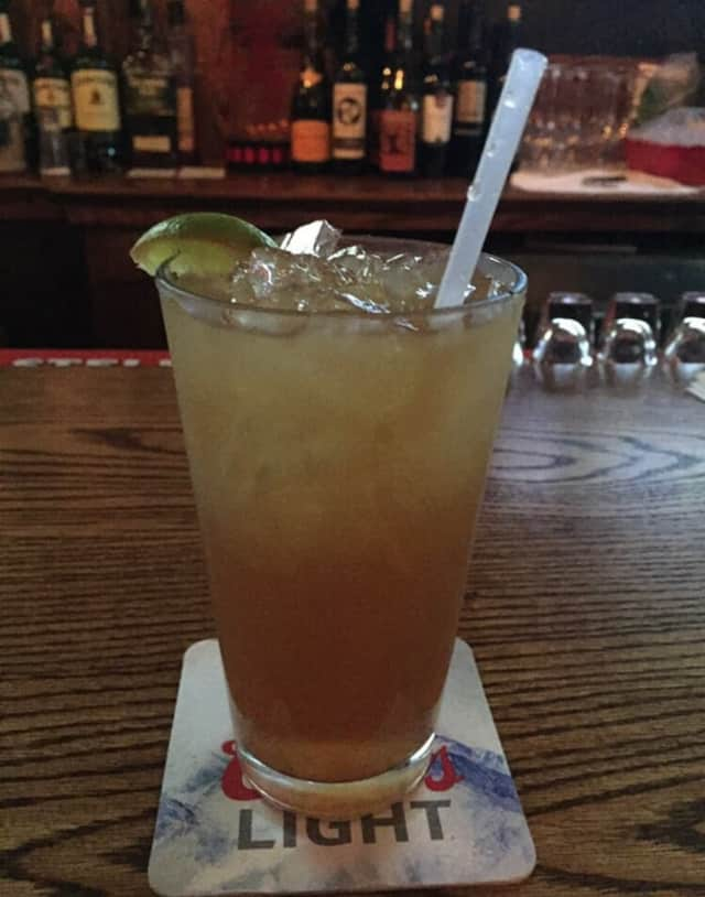 Thirsty Scholar is a local favorite for drinks in Pleasantville.