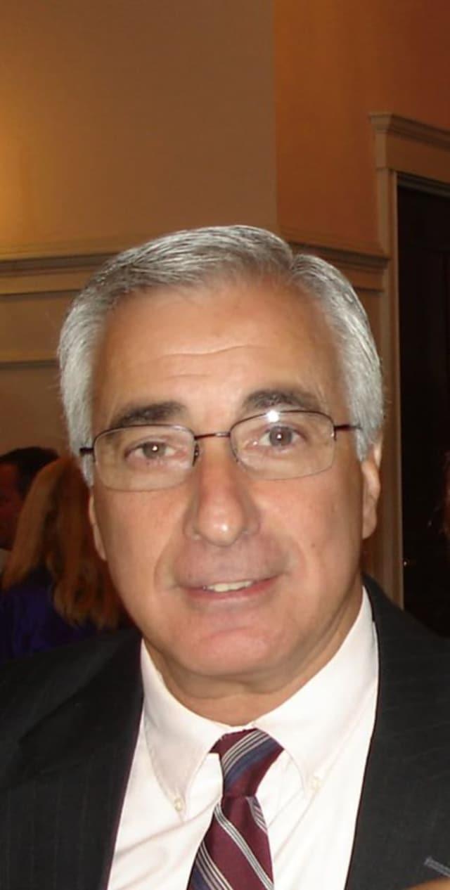 Louis DiMeglio
