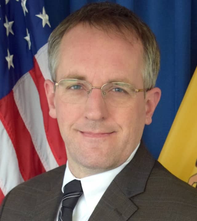 Acting Attorney General Robert Lougy