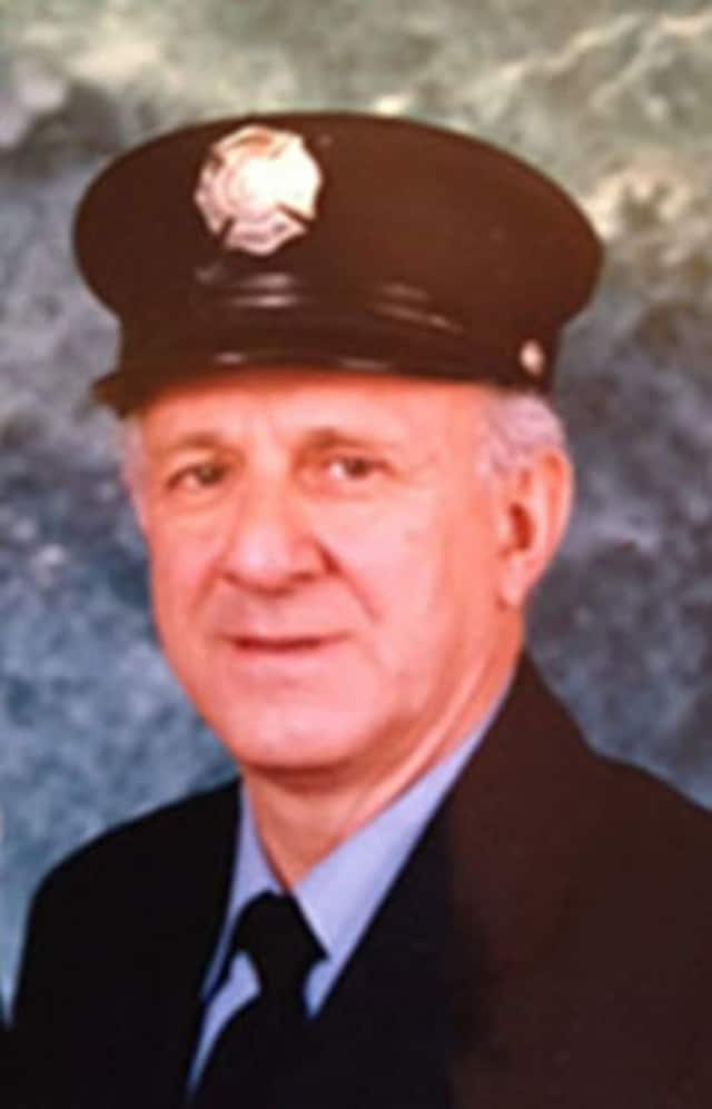 Lou Moavero, a lifelong Stamford resident and retired Stamford firefighter, died Friday.