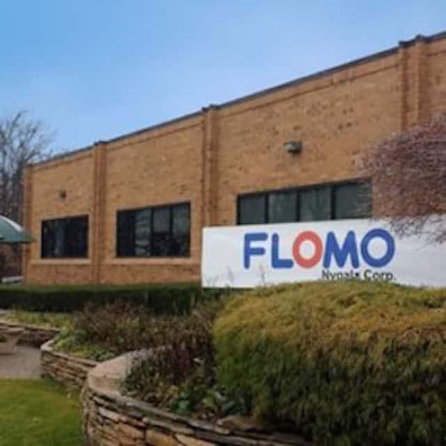 Flomo offices in Moonachie.