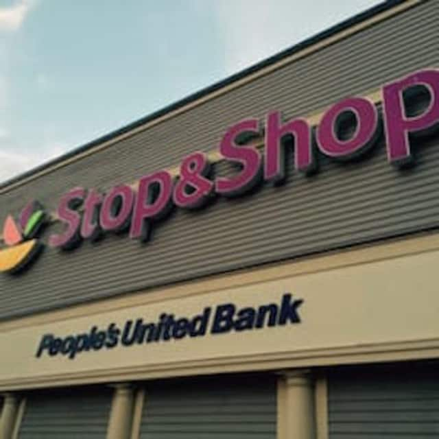There was a bomb scare at Stop & Shop on Main Avenue in Norwalk.