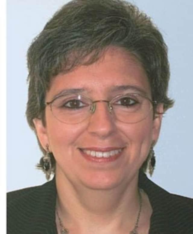 Superintendent of Franklin Lakes Schools Lydia Furnari