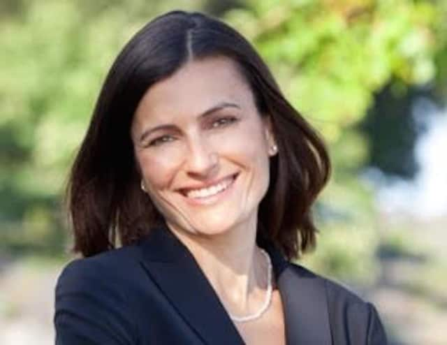 """New Rochelle attorney Lydia S. Antoncic has been named a """"Super Lawyer."""""""