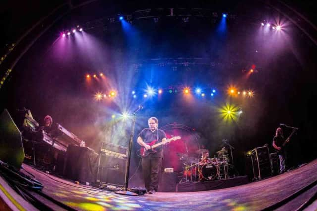 The Machine will perform Pink Floyd music July 23 in Peekskill.