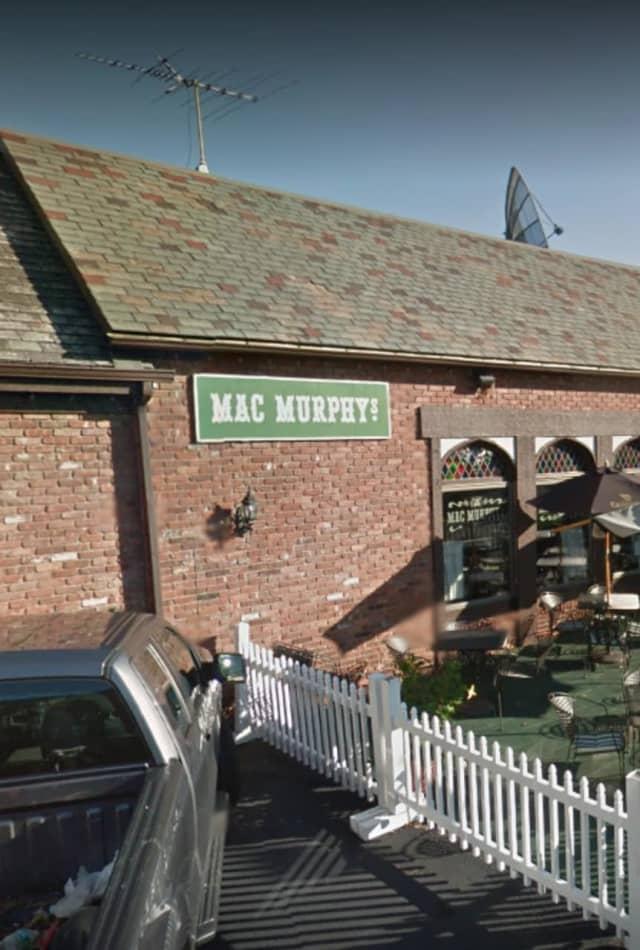 MacMurphy's