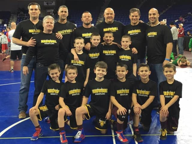 The Norwalk Mad Bulls youth wrestling program is recruiting girls and boys to begin their new season in early October.
