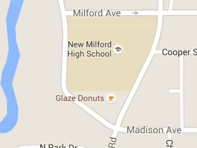 Madison Avenue, New Milford