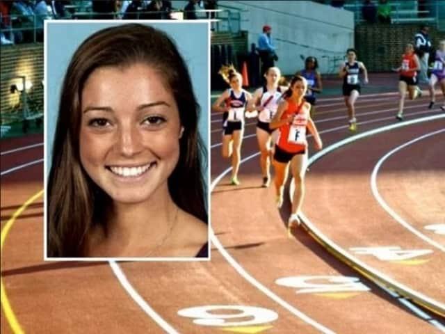 Madison Holleran