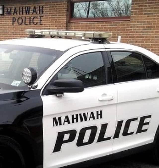 Mahwah police.