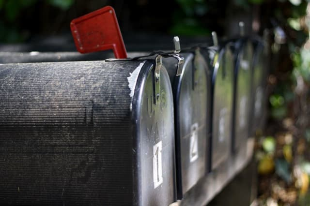 Nassau County Police has issued an alert regarding the increased number of mail theft incidents that have occurred throughout the county. Here's how to stay safe.
