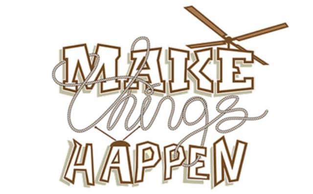 Maker's festival