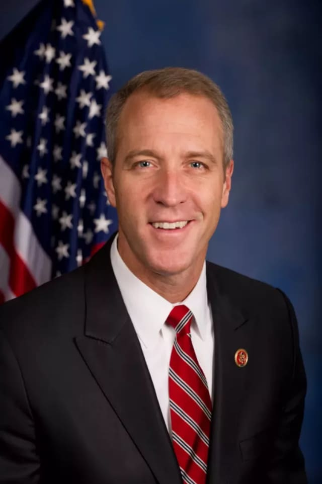 A second Republican, Orange County Legislator James O'Donnell of Goshen, plans to announce a challenge in November to U.S. Rep. Sean Patrick Maloney of Cold Spring.