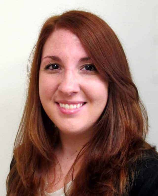 Dr. Lauren Maltese.