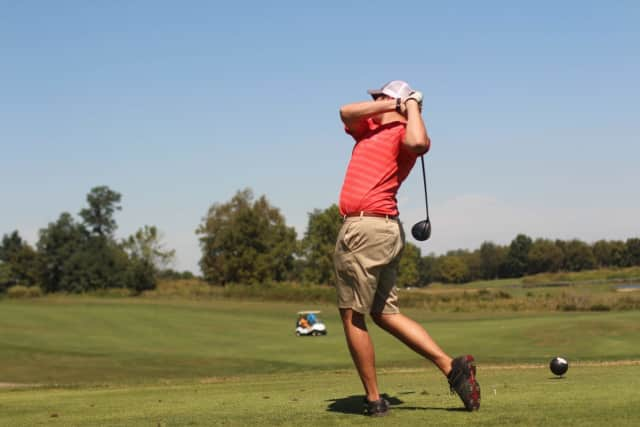 Northern Westchester Hospital is helping golfers get in shape before hitting the course this summer.