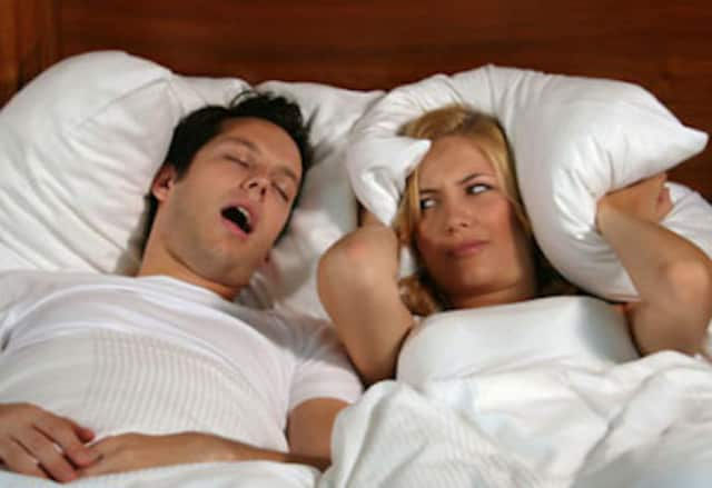 Health Quest's Center for Sleep Medicine will offer sleep screenings on March 10.