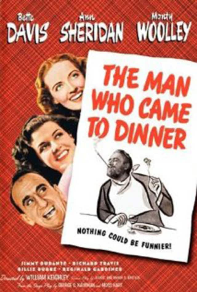 "Auditions for ""The Man Who Came to Dinner"" are taking place at the Antrim Playhouse in Wesley Hills."