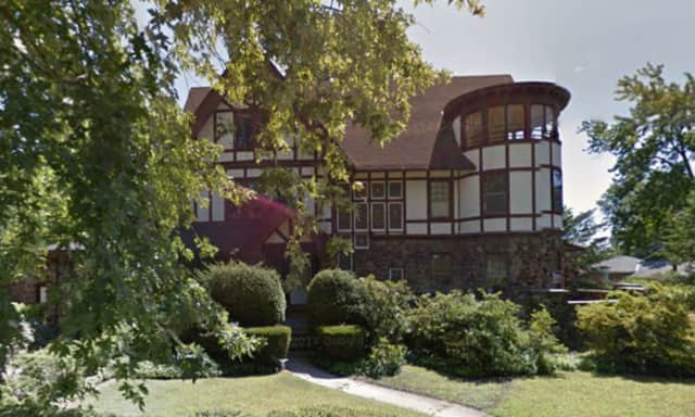 A Yonkers mansion, which may be converted to a mosque, is being considered for landmark status  by the City Council's Real Estate Committee.