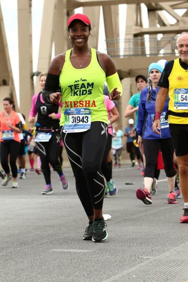 Habitat for Humanity Bergen has five entries into New York City Marathon.