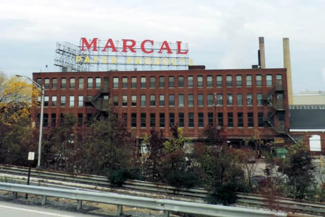 The former Marcal plant is now Soundview Paper.