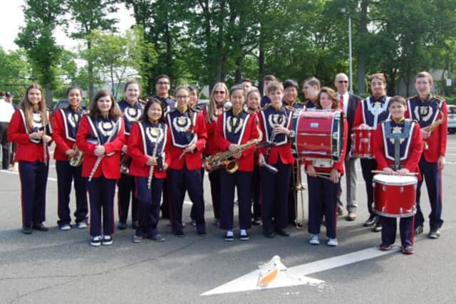 Several Eastchester students will perform with the All-County Bands and Orchestras.