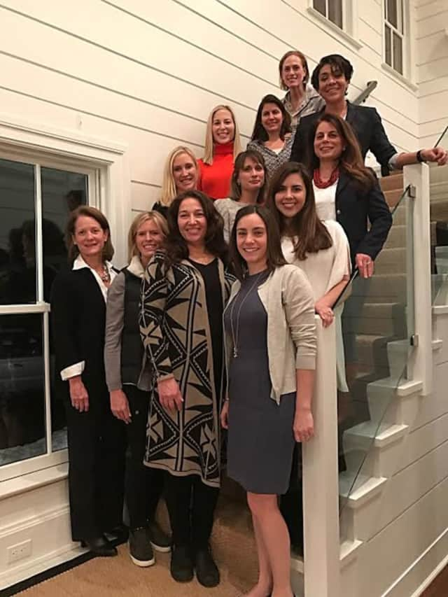 The Tiny Miracles Foundation will hold its 12th annual gala on Saturday, April 29, at The Inn at Longshore in Westport. See story for photo IDs of the gala committee.