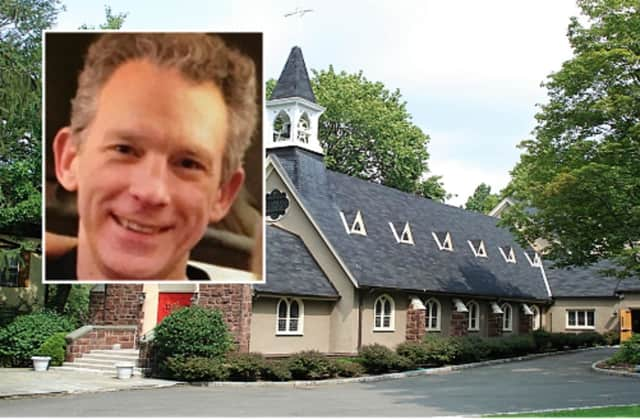 A memorial service for Mark Schlegel was scheduled for 11 a.m. Thursday at the Church of the Atonement in Tenafly.