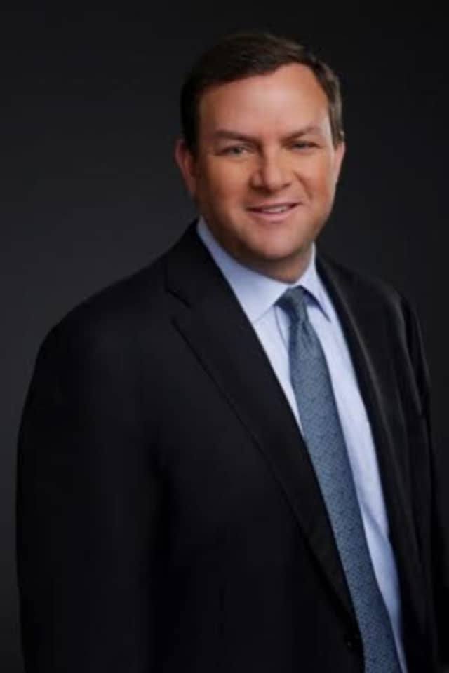 Mark Lazarus will be the guest speaker at the Celebrity Breakfast on April 19 in support of Stamford's New Covenant Center.